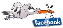 Read more about the article Nouveau compte Facebook