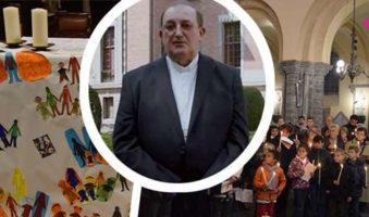 You are currently viewing Sacrements de l'initiation chrétienne : message aux familles