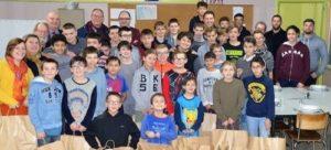La Fondation Roi Baudouin aide les jeunes de Don Bosco Blandain