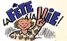 Read more about the article La Fête à la Vie chez soi, de l'apéritif au dessert