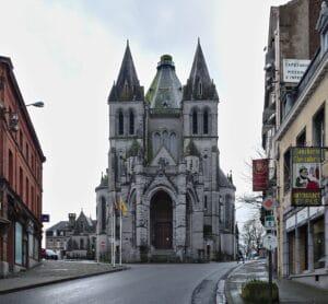 Read more about the article Reprise «en douceur» des pèlerinages…