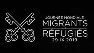 Read more about the article journée mondiale des migrants et réfugiés CE WEND 27/09/2020