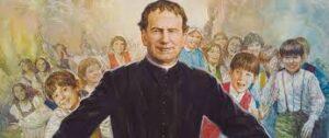 Read more about the article St-Jean Bosco et les jeunes
