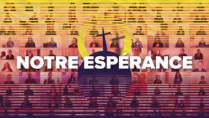 Read more about the article 120 églises chantent à l'unisson pour Pâques