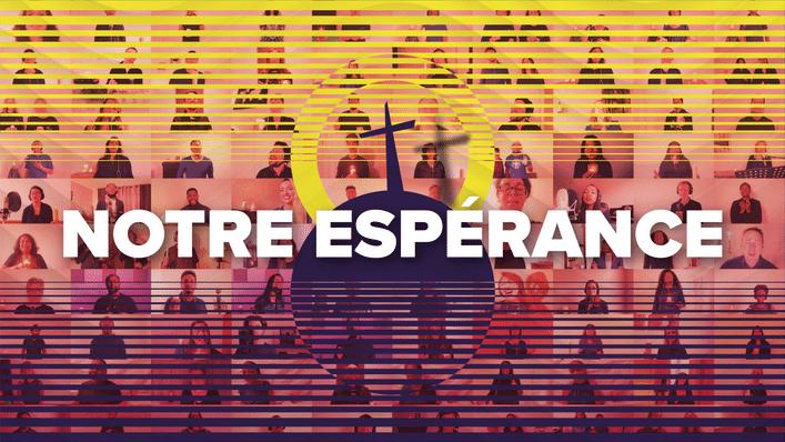 You are currently viewing 120 églises chantent à l'unisson pour Pâques