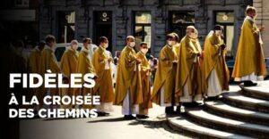 Read more about the article «Fidèles à la croisée des chemins»