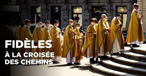 You are currently viewing «Fidèles à la croisée des chemins»