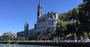 Read more about the article Pèlerinage à Lourdes – Juillet 2021