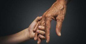 Read more about the article 1ère journée mondiale des grands-parents et personnes âgées
