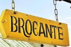 Read more about the article Venez à la brocante de Blandain…